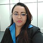Colaboradora Ana Cláudia